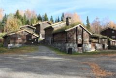 Skansen Lillehammer