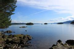 Jezioro Randsfjorden