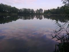 Łowisko