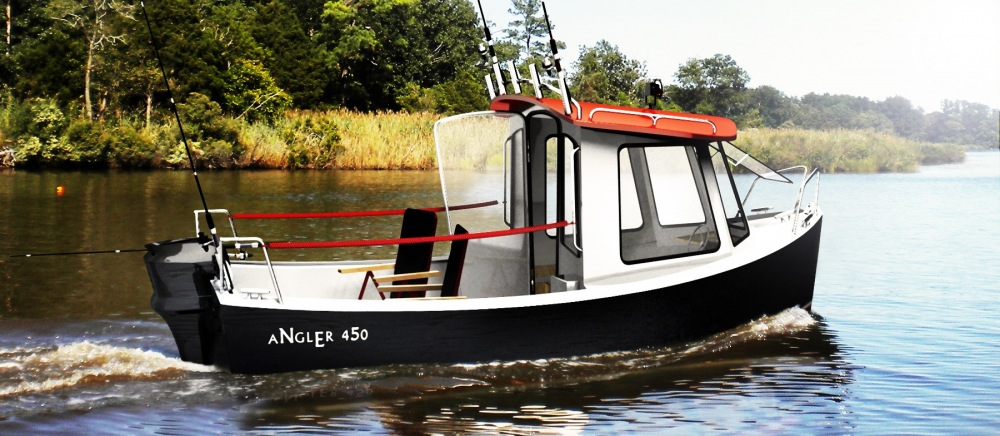 ANGLER 450  woda.jpg
